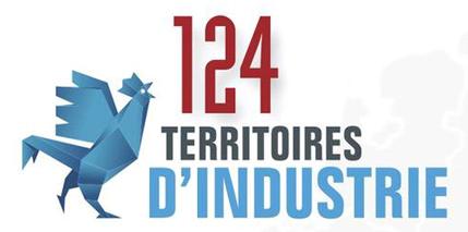 """LANCEMENT DU COMITÉ """"TERRITOIRES D'INDUSTRIE"""""""