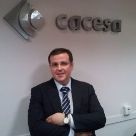 Cacesa: the Spanish company establishes its new location within Paris CDG Airport Area