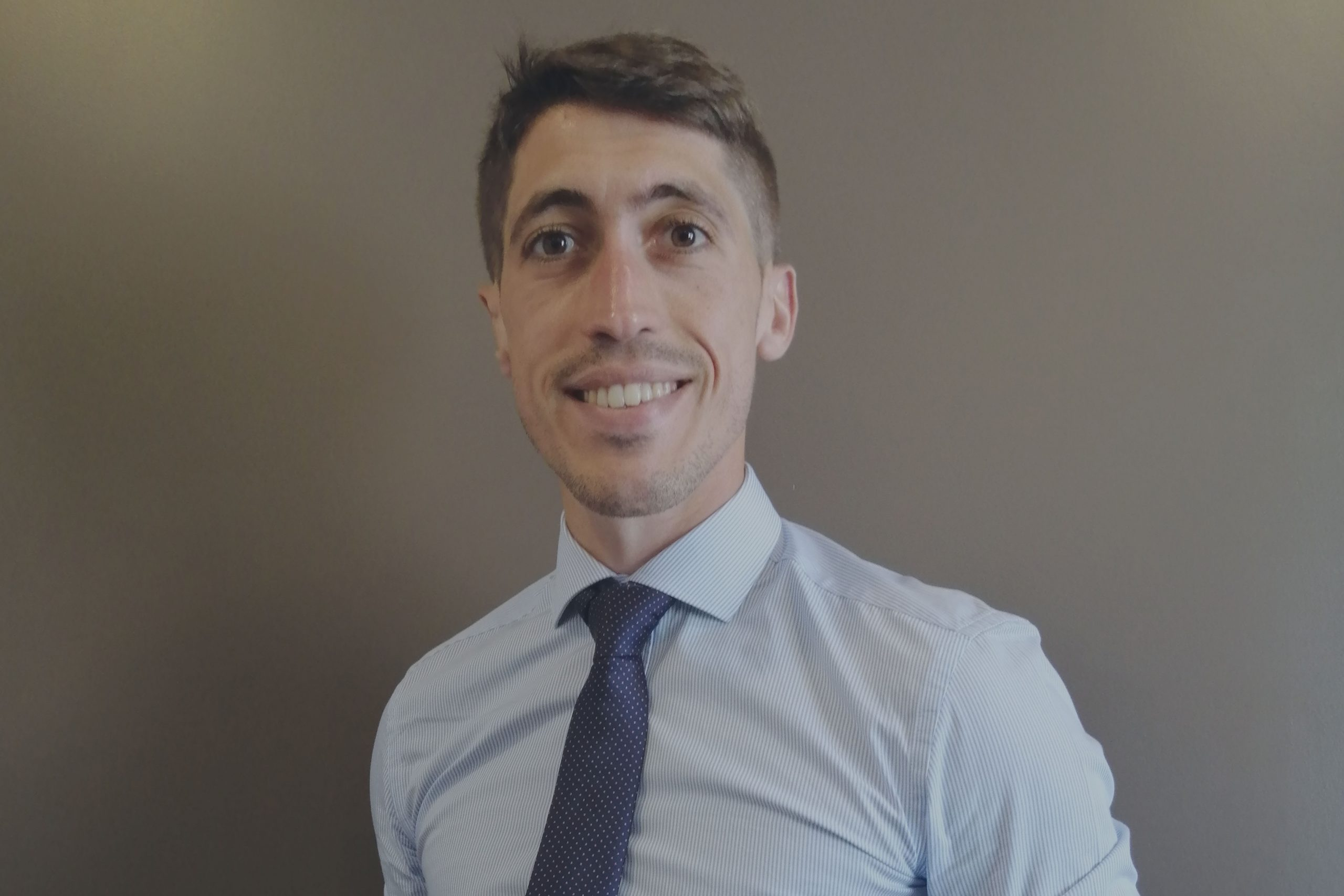Interview de Damien Vinet, TLF Overseas
